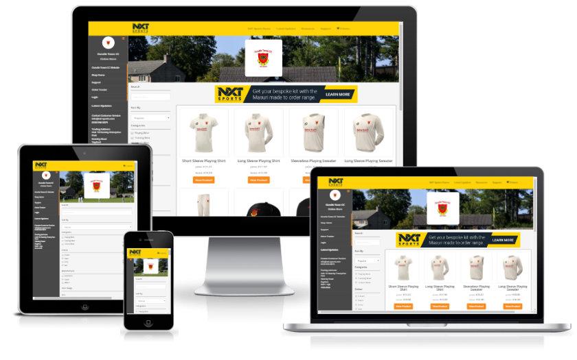 OTCC Online Kit Shop